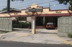 Hostal Lonigo