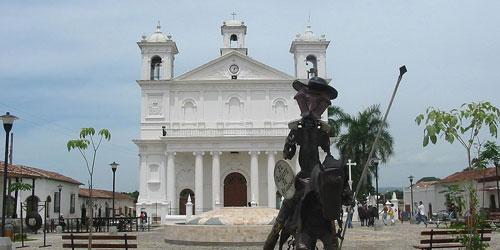 Tour Suchitoto, Ciudad Vieja